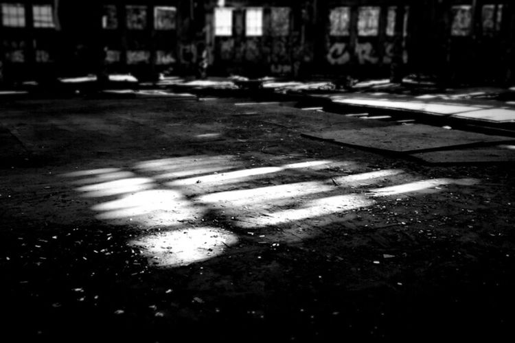 Monochrome Abandoned Eye4black&white  Light And Shadow Darkness And Light Lostplaces Beauty Of Decay Fortheloveofblackandwhite Blackandwhite Black&white