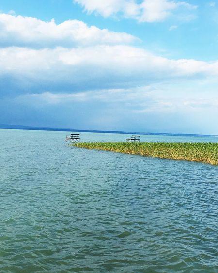 Lake Balaton Two Two Hearts The Great Outdoors - 2017 EyeEm Awards