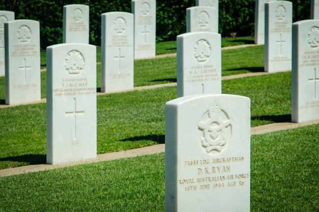 Military War Memorial Grass Outdoors Day War Graves Cemetery Photography Nikon D5100  Many Objects