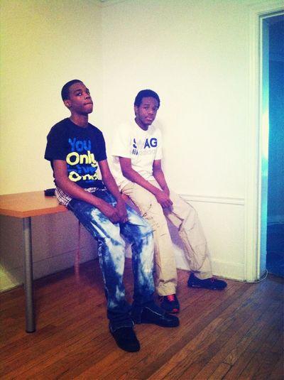 With Da Guy