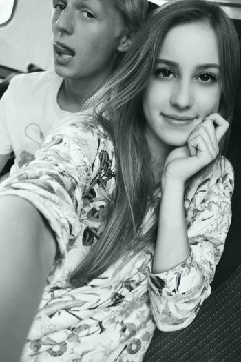Me Best Friends ❤ Beauty Polish Girl <3
