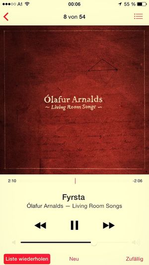 Listening To Music Olafur Arnalds Last Song Of The Day First Song Of The Day Classical Music Chello Violin Piano