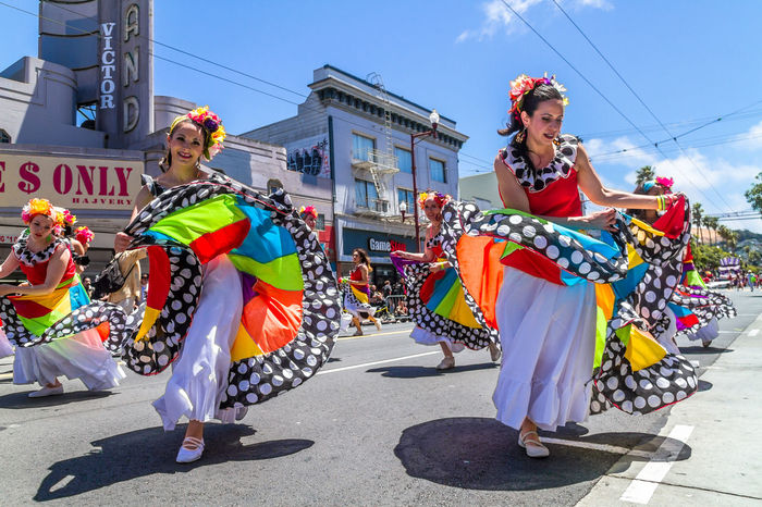 Colors Of Carnival Festival Carnaval Missiondistrict Sanfrancisco Parade Streetdance Streetdancing StreetDancers in san francisco, california