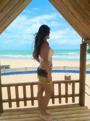 Beach Sun Sand Sea Summer Recife Pernambuco Brazil Praia De Boa Viagem Beachlife Praia Sol Mar Verão Reflexão  Livelaughandlove Wanderlust Viagem Fotografia Photography Myself Selflove EyeEm Best Shots Eyeemphotography EyeEmGalley