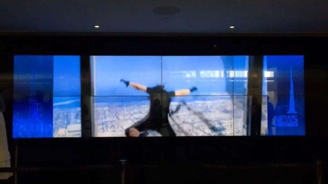 12270 Dubai 🎶 MichaelGiacchino - Mission Impossible Ghost Protocol