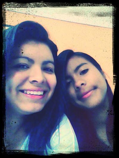 Yo y mi loca hermana First Eyeem Photo