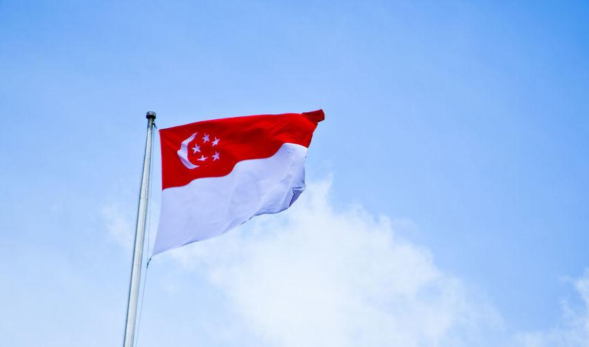 The Singapore