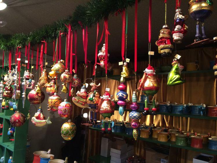 Kitsch Oder Kunst Commerce Christmas