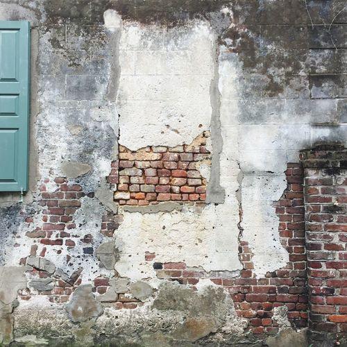Charleston SC Downtown Wall Wall Charleston SC Vikki Bradley O'Keefe Art