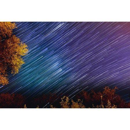 I hate love. Startrails Astrophotography Starrynight Stars Photooftheday Tucson Instatucson AZ Arizona Followme Nightsky Starporn Longexpsure Latergram Love | Canon 7D | Canon EF 16-35mm f/2.8 | ISO 1600 | 143 exposures of 30s | 1 hour elapsed w/@erikpl123