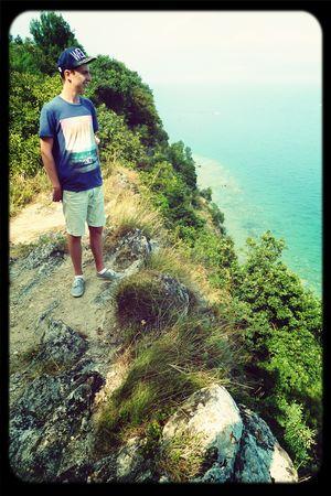 !Lago del Garda! Awesome View