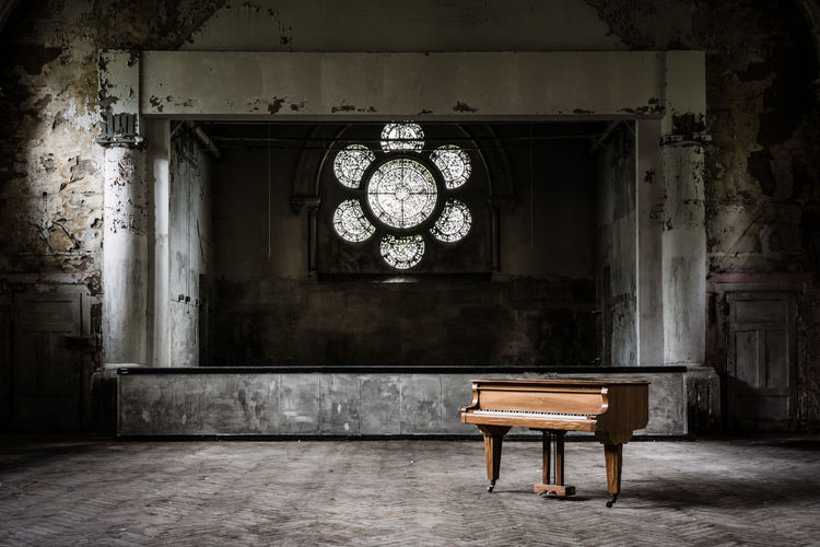 Abandoned Classical Style Day Hall Indoors  Instrument Instruments Klavier Light Lost Places Lostplace Lostplaces Mood Music Music Instrument No People Peace Peaceful Piano Piano Piano Moments Silence Still Life