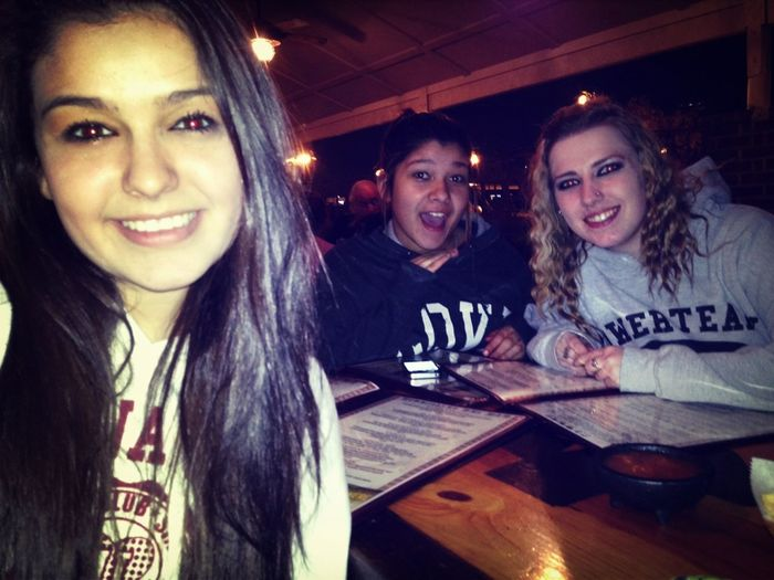 Dinner With My Loves