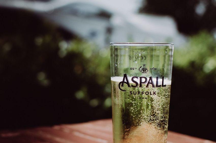 Aspall Cider Cidertime Summer Summerdays