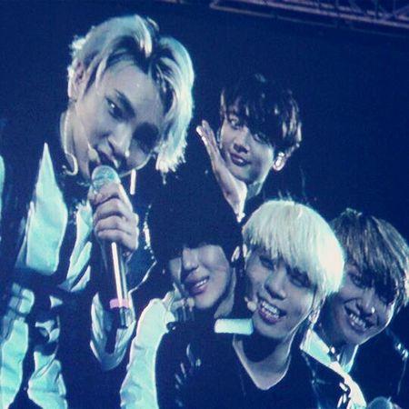 I will Never forget that Day ♡ 06~04~2014♡ SHINEEWORLDlllSantiago 2014 Kpop KPOP Shinee World SHINEE Handomeboys Greattime Amazingperformance
