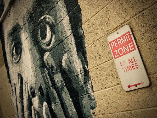 Graffiti north Adelaide Graffitiwall Graffiti & Streetart Graffitiporn Parking Sign Parking Area Parking New Eyeem