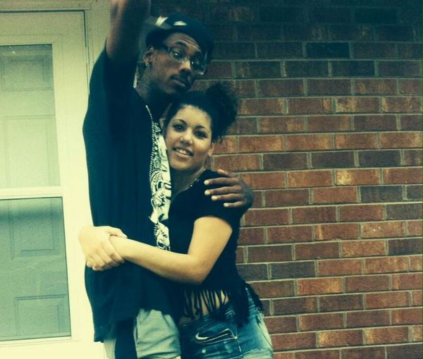 We been rockin' fa 3.5-4months OverlyDedicated i love this woman w/ all my heart&soul
