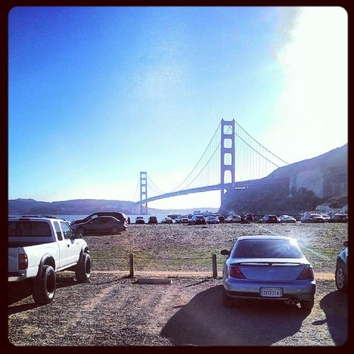 Sanfrancisco Goldengate