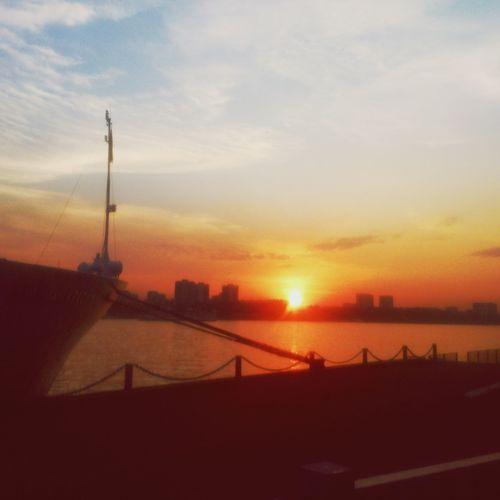Закаты.. Nature Sunset