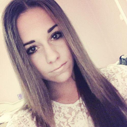 :  Selfie That's Me Girl