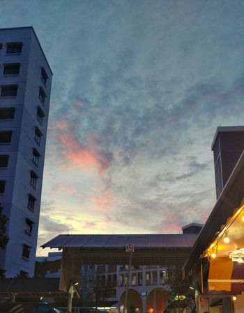 The gun is gone, and so am I, and here I go. Sunset Outdoors Sky LGV10 Clouds And Sky Chill