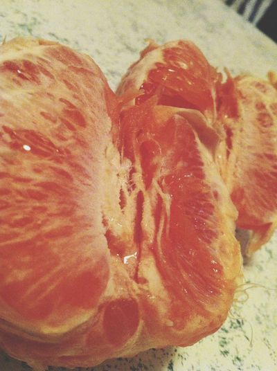 I'm a true fan of exotic fruit Grapefruit Perspective Relaxing Love