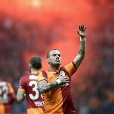 GalataSaray Sneijder