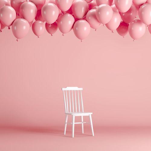 Balloon Seat No