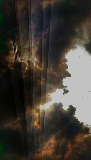 """https://youtu.be/pNKX4Gk1N34 """"There is no Space And Time...Existence is all we share...All the love I have is all in my mind..."""" The Impurist Reality_manipulation Mother Vs Nature Skeye Surgery Electr⚡️cal L❤️ve Skyporn Cloudlovers Sunlight And Shadow Darkness And Light Musical Photos Lyricalartistry Lines Of Communication"""
