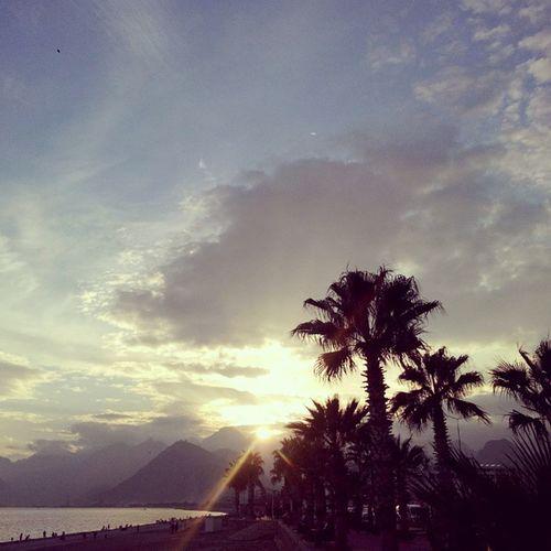 As a dream Antalya Konyaaltibeach Justbymyself
