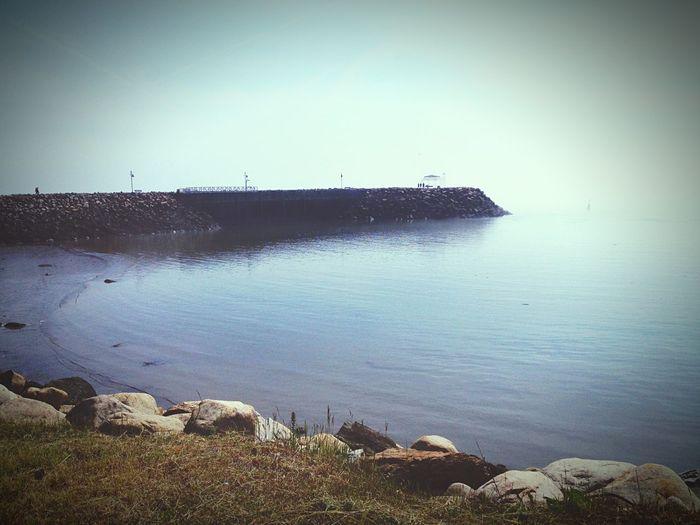 Beach Canada St-Lawrence Seaway Pier Nautical Marina Port Quebec