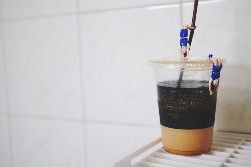 Coffee Coffee Time Drinking Relaxing Enjoying Life Taking Photos Fuchiko Fuchiko San Japanese Girl