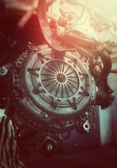 The eye... Tadaa Community Engine Technic