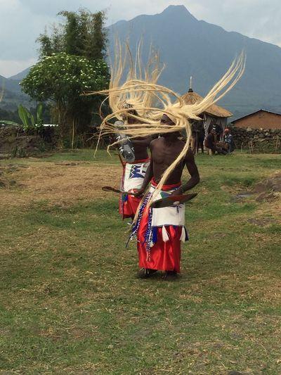 #Rwanda