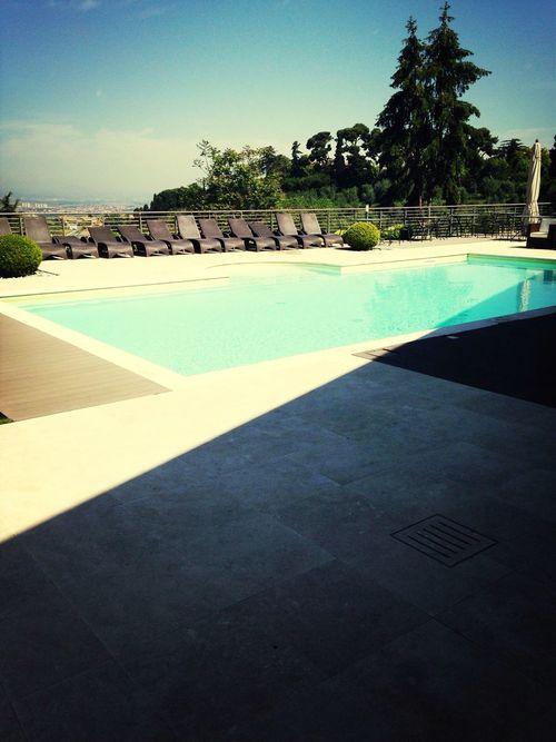 Roma Relax Peace Sun