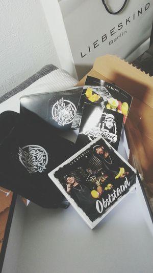Fokus auf umsatz! 😍 187 187Straßenbande Hamburg Deutschrap RapMusic Eineliebe Obst New Album Push Highlife