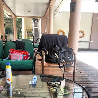 Good to be back Swimtime JPMCFitness Brunei Move