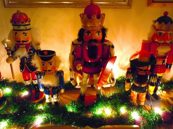 Christmas nutcrackers Christmas Nutcracker Nutcrackers