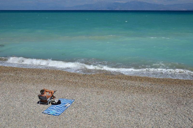Beach Day Live