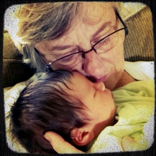 #baby #newborn #loveforever #grandparent Baby Grandparent Newborn Jj_forum_0526 Igers_philly_love Loveforever