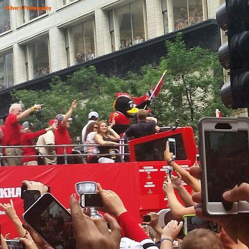 Wilver'sPhotos Chicagoblackhawks Blackhawksparade