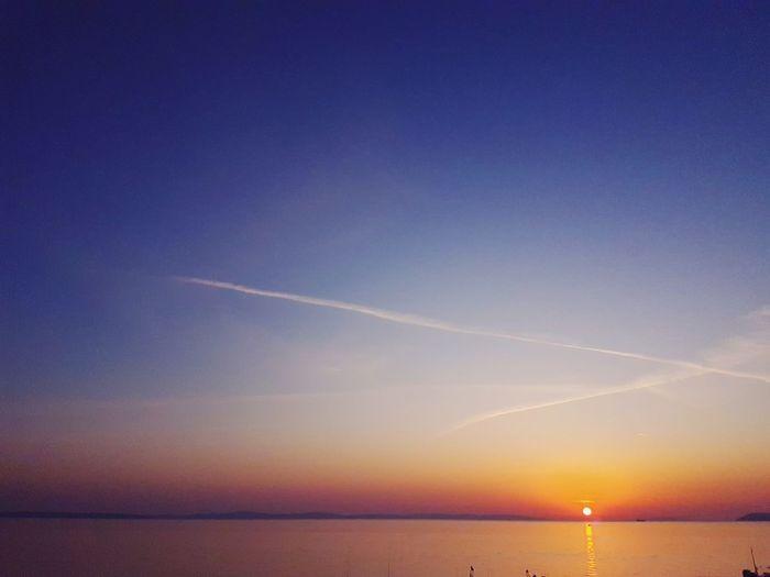 Skyporn Sky