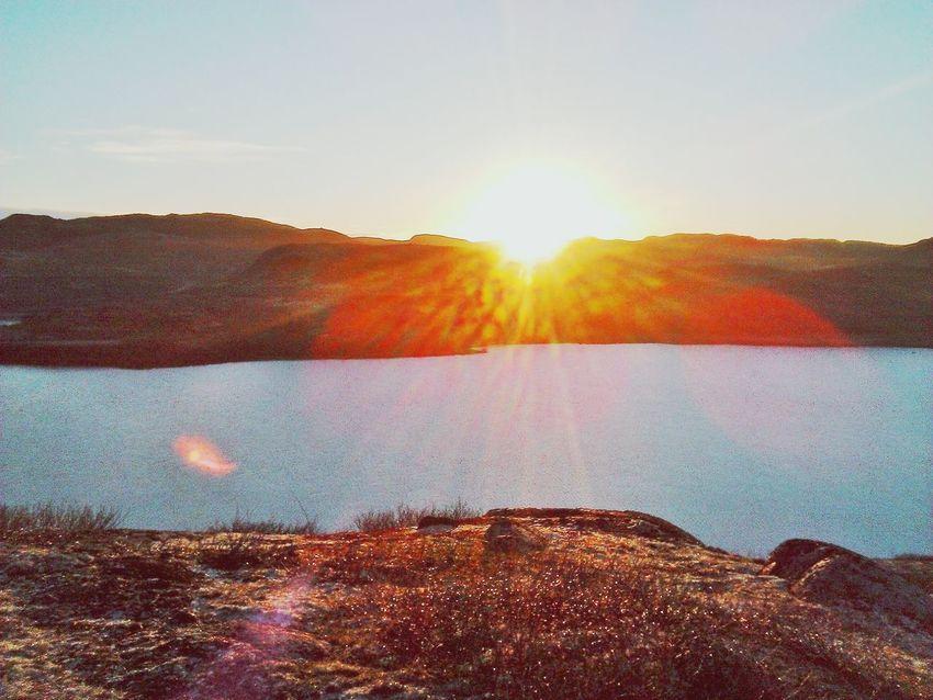 Enjoying Life Nordic Hello World Russian Nature Териберка кольский полуостров заполярье Panoramic View Sun ☀ пейзаж и природа