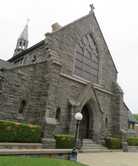 Saint Dominic's Architecture Built Structure Building Exterior Sky The Past History Travel Destinations