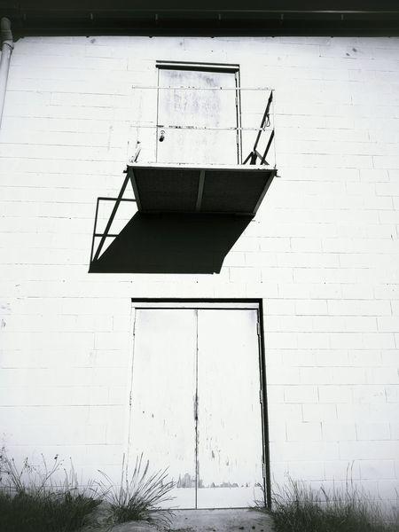 The Doors 1/3 Day Outdoors Architecture Architectural Feature Architecture_bw Minimalist Architecture MnMl Mnmlsm Monochrome_Monday Blackandwhite Black And White Black&white Fineart_photobw Contrast_bnw