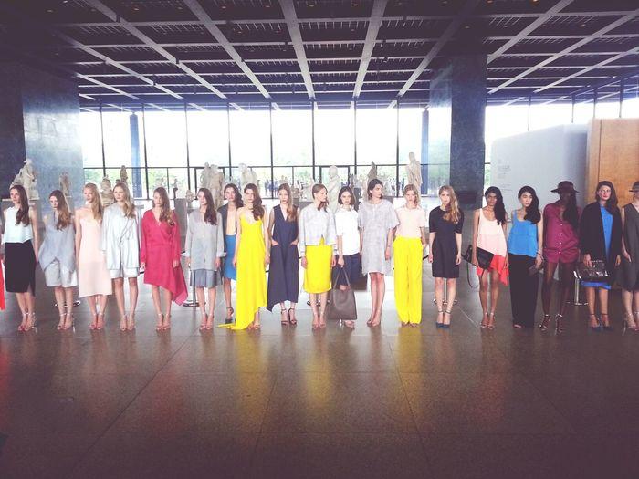 Perret Schaad wow! Berlin Fashion Week