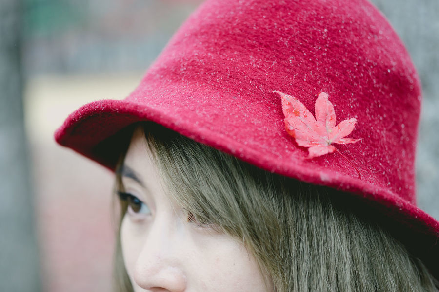 Fashion Fashion&love&beauty Holiday Korea Maple Maple Leaf Portrait Snap Stlying Streetphotography Trip Vocation
