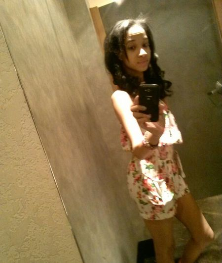 """im """"skinnie mini"""" , """"lil bit"""" , """"shorty mc short short"""" , """"3 ft."""" """"lil light skin"""" ... until one day I get thick Oh well \^.^/"""