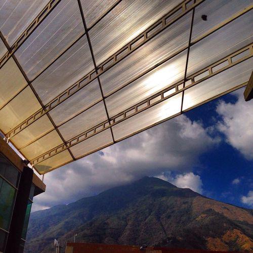 Cerro el Avila Avila Caracas El Avila .Caracas Venezuela Venezuela Mountain Detail