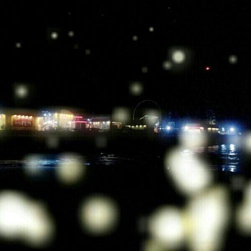 Late Night Roadtrip
